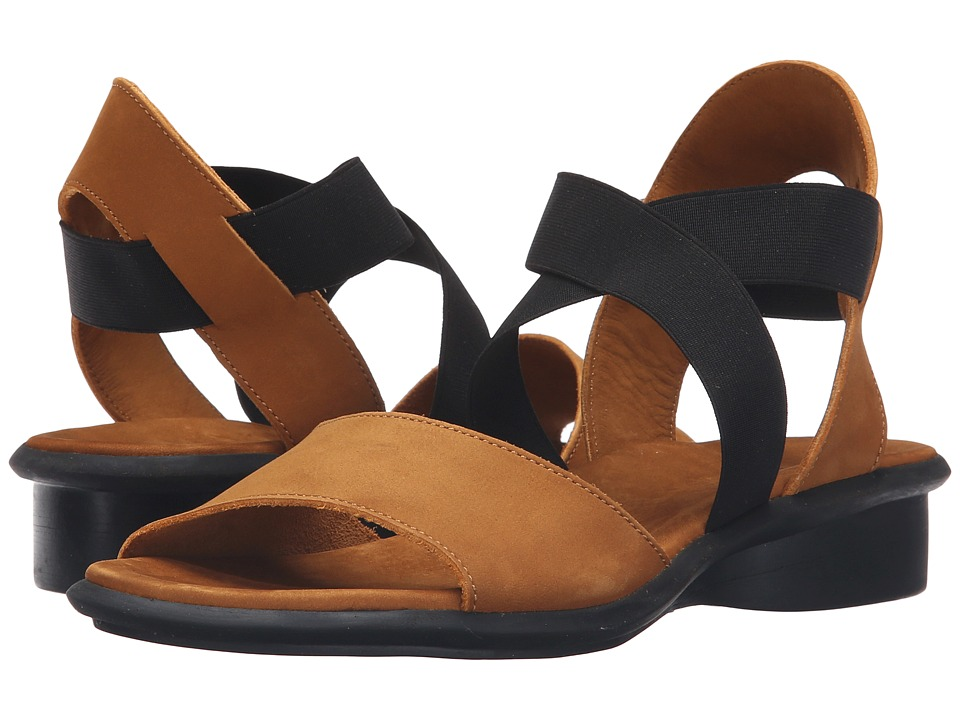 Arche - Satia (Amande) Women's Sandals