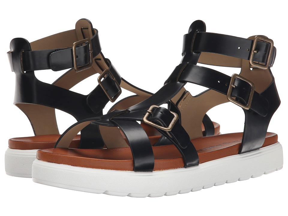 Dirty Laundry - Panda (Black) Women's Sandals