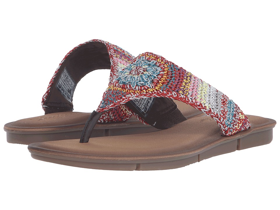 SKECHERS - Cali - Indulge 2 - Beach Angel (Multi) Women's Sandals