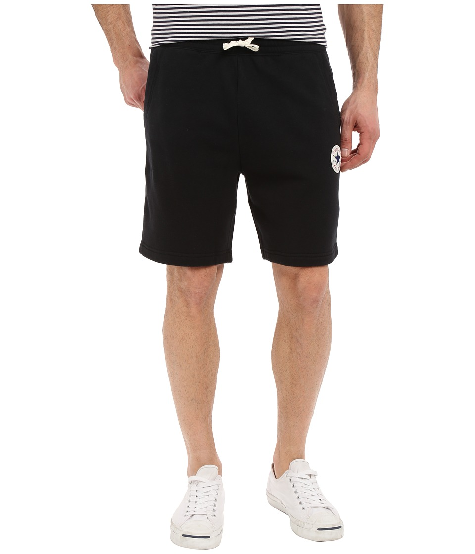 Converse - Core Shorts (Black) Men's Shorts