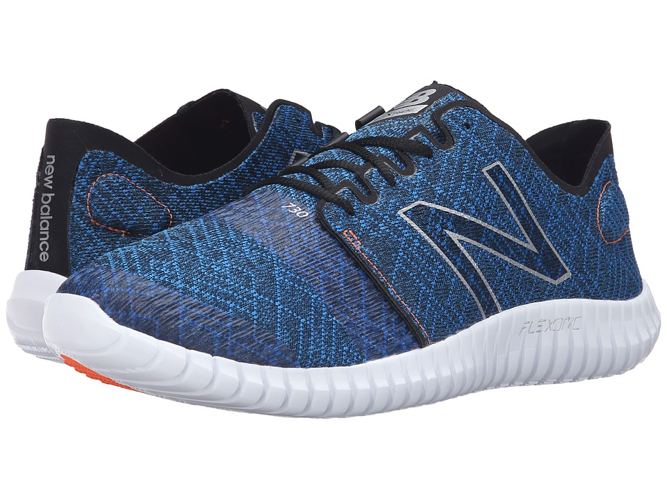 New Balance M730v3 (Sonar/Gravity) Men