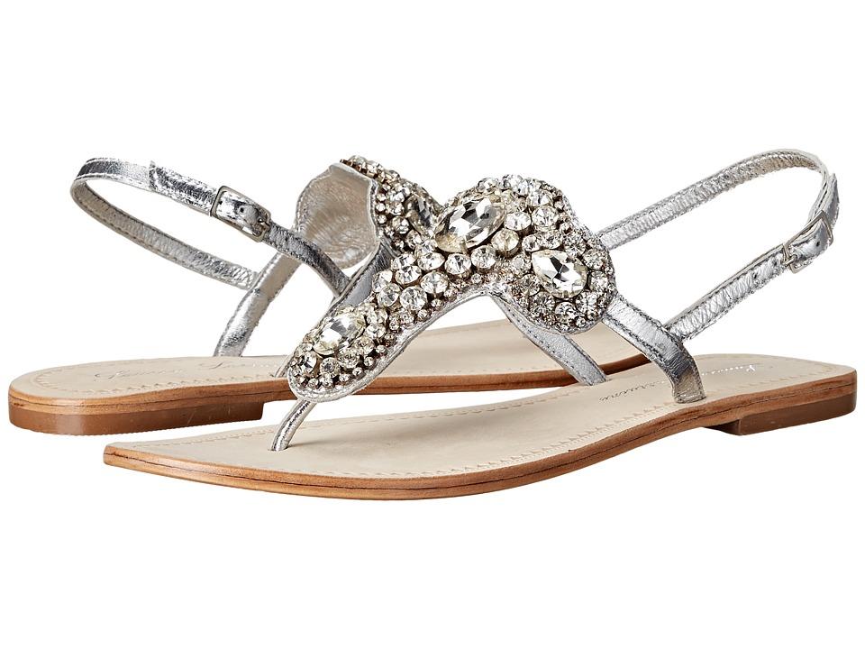 Lauren Lorraine - Belieze (Silver) Women's Shoes
