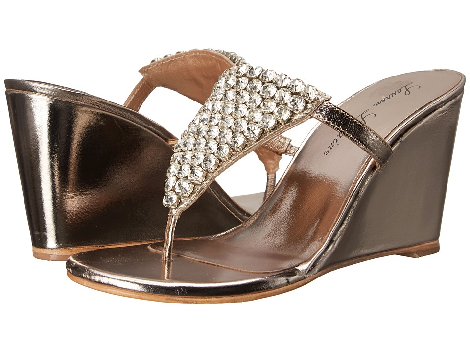 Lauren Lorraine - Anguilla (Platino) Women's Shoes