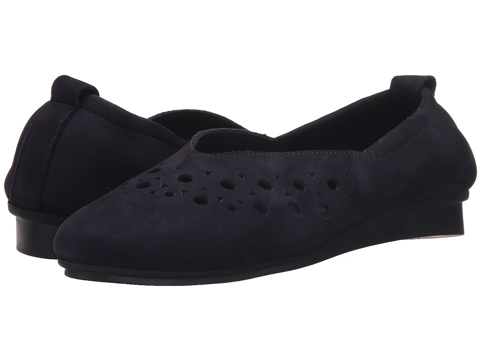 Arche - Nityka (Nuit 1) Women's Flat Shoes