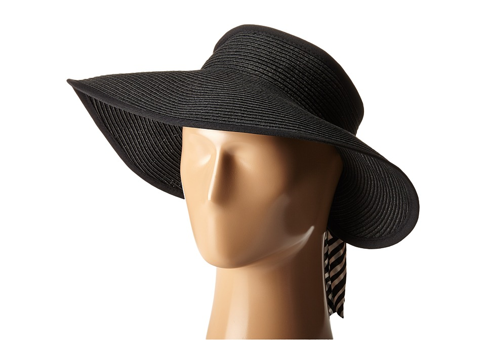 Echo Design - Pack Go Hat (Black) Dress Hats