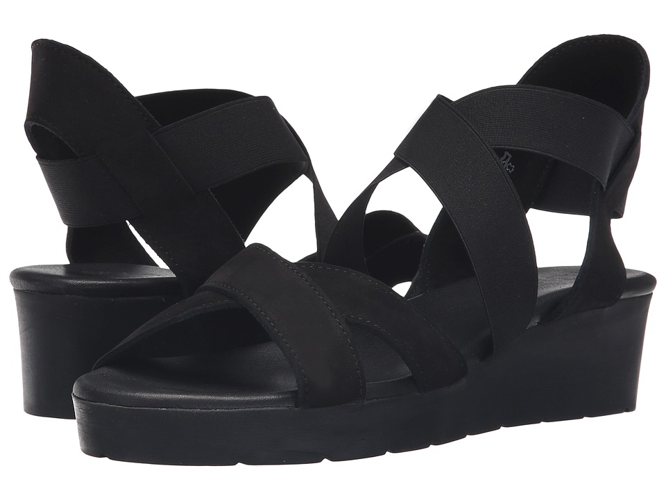 Arche - Malyak (Noir 1) Women's Sandals