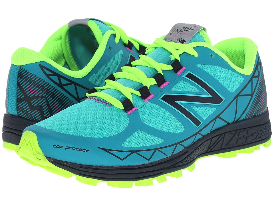 New Balance - Vazee Summit (Reef/Equinox) Women's Running Shoes