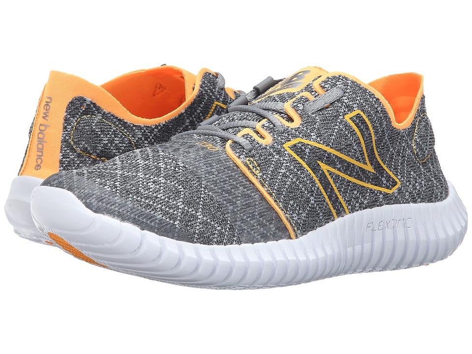 New Balance - W730v3 (Silver Mink/Impulse) Women's Running Shoes