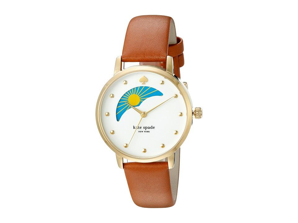Kate Spade New York - Metro - KSW1073 (White) Watches