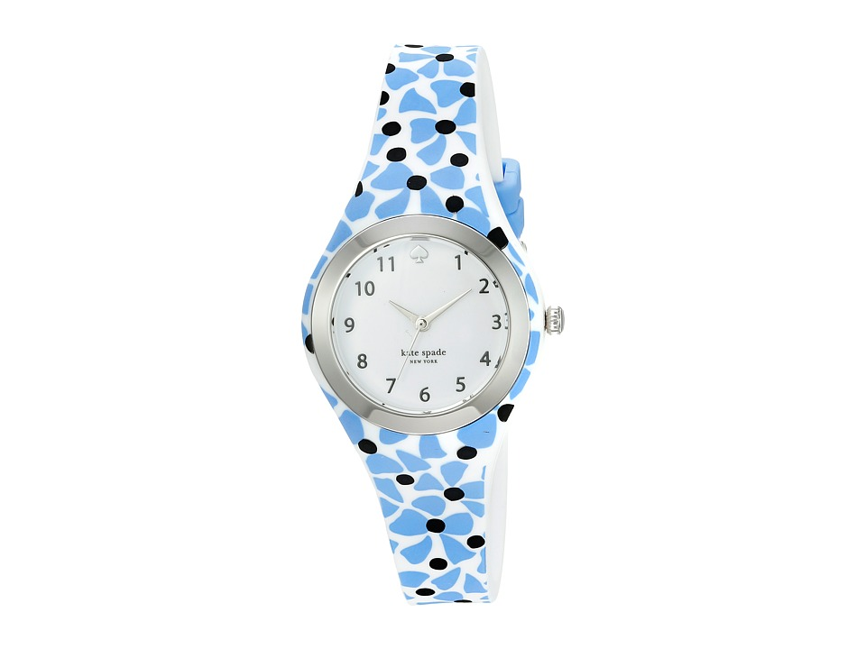 Kate Spade New York - Rumsey - KSW1087 (White) Watches