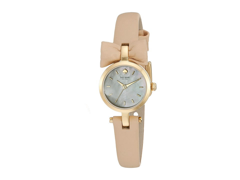 Kate Spade New York - Tiny Metro - KSW1057 (White) Watches