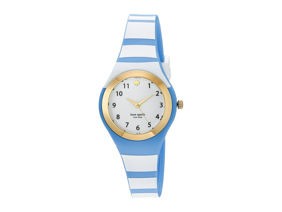 Kate Spade New York - Rumsey - KSW1088 (White) Watches