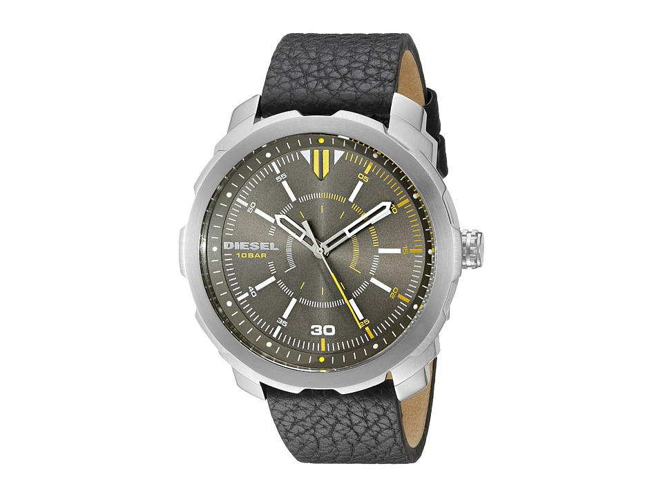 Diesel - Machinus NSBB - DZ1739 (Grey) Watches