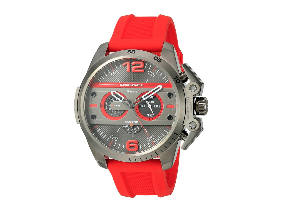 Diesel - Ironside - DZ4388 (Grey) Watches