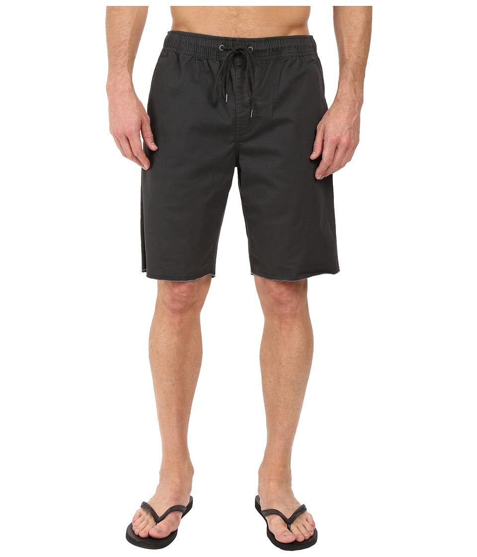 Body Glove - Dazed Walkshorts (Charcoal) Men's Shorts