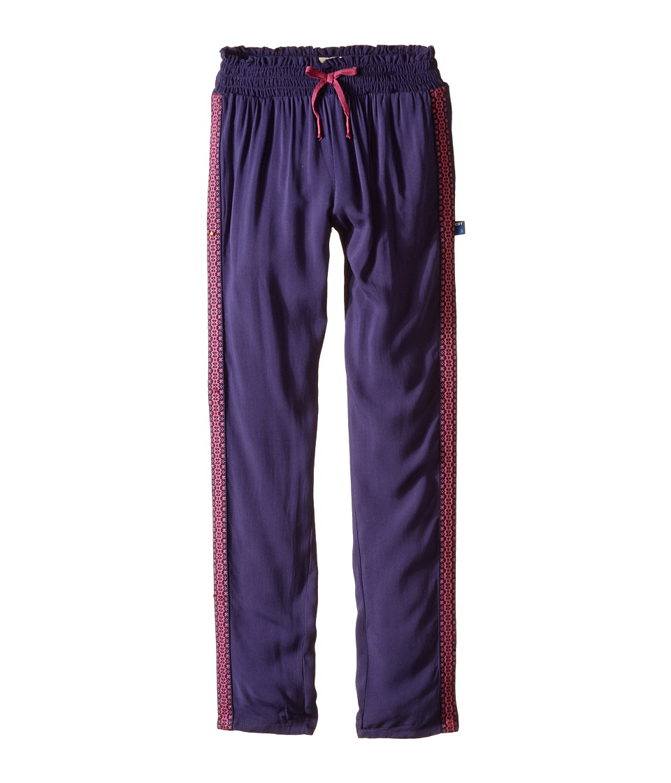 Roxy Kids - Slope Pants (Big Kids) (Eclipse) Girl's Casual Pants