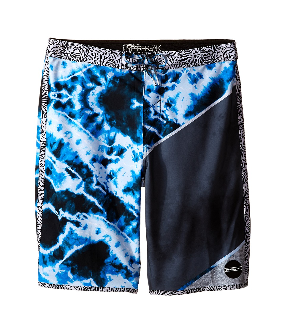 O'Neill Kids - Hyperfreak Boardshorts (Big Kids) (Bright Blue) Boy's Swimwear