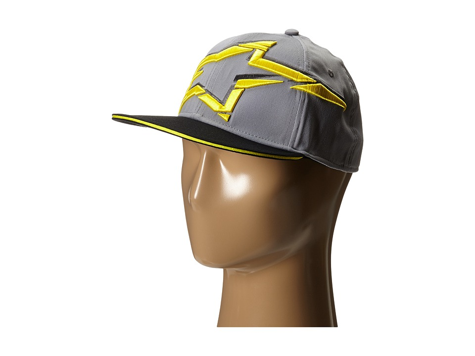 Alpinestars - Roosted Hat (Gray) Caps