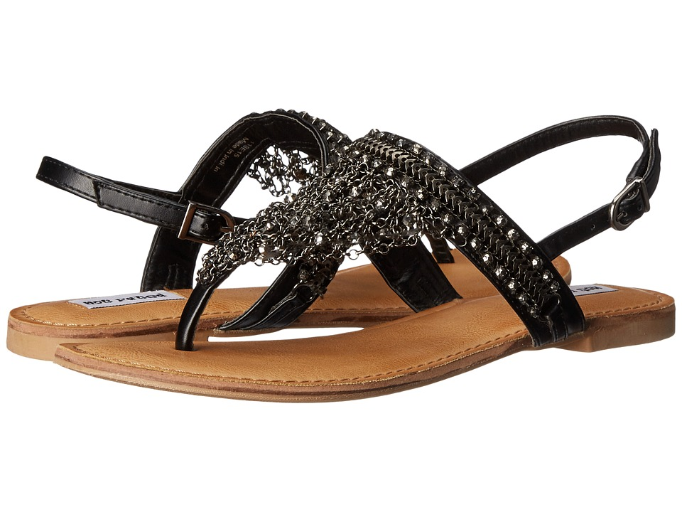 Not Rated - Jewels (Black) Women's Sandals