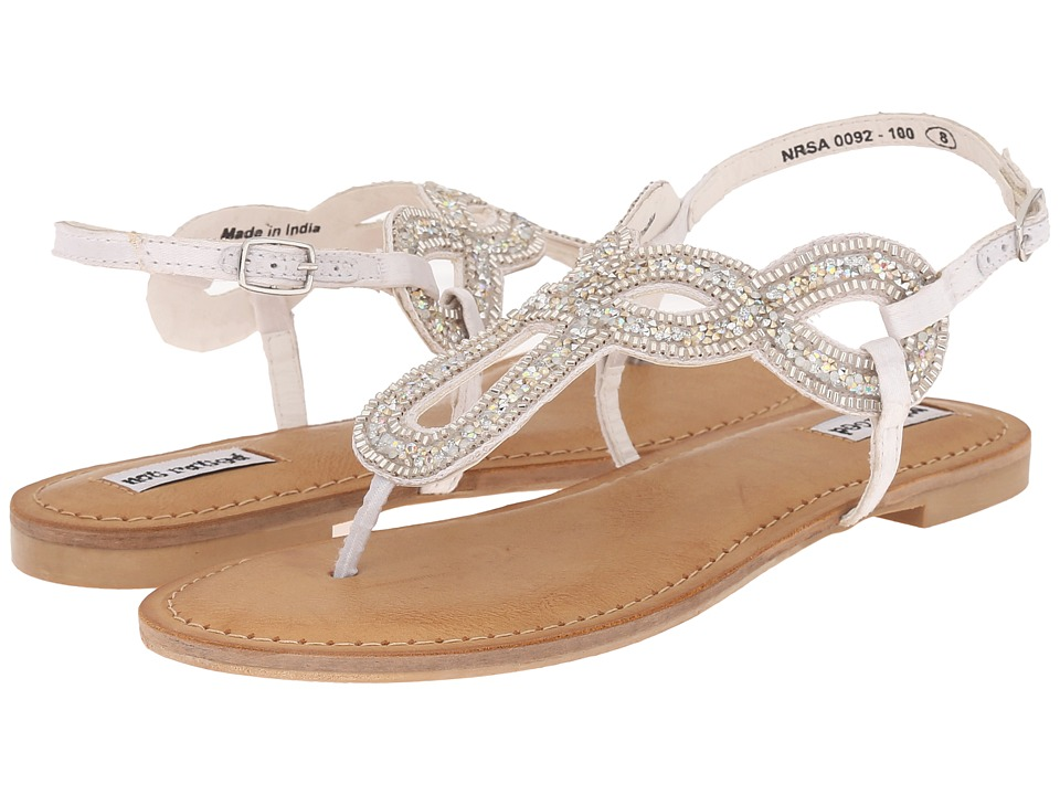 Not Rated Cypress (White) Women's Sandals