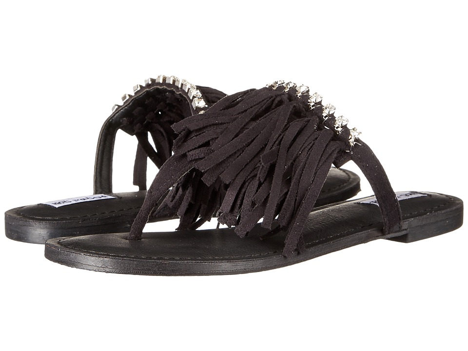 Not Rated - Peppy (Black) Women's Sandals