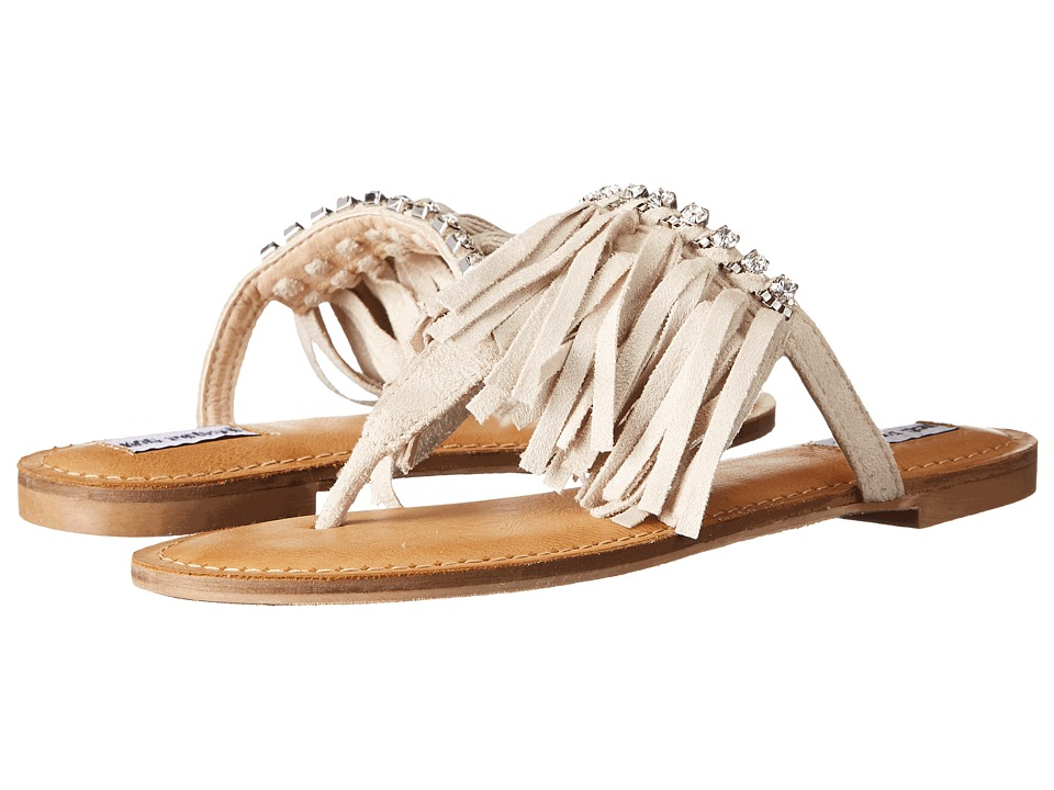 Not Rated - Peppy (Cream) Women's Sandals