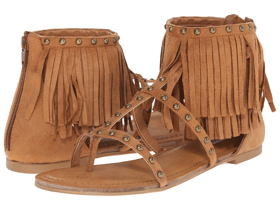 Not Rated - Xenia (Tan) Women's Sandals