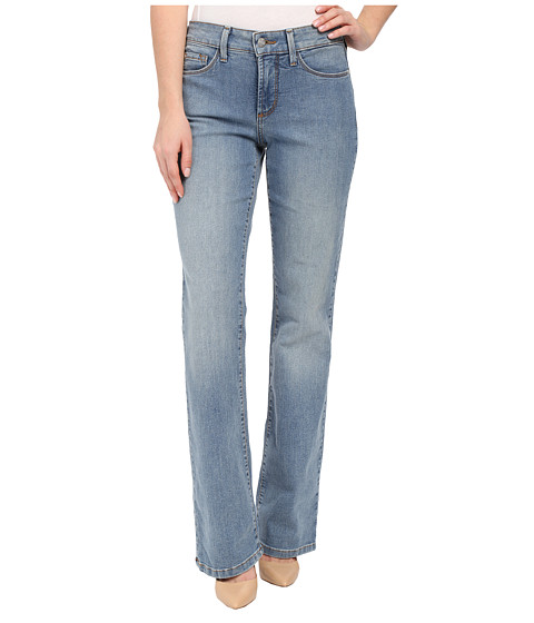 NYDJ - Barbara Bootcut in Earlington Wash (Earlington Wash) Women