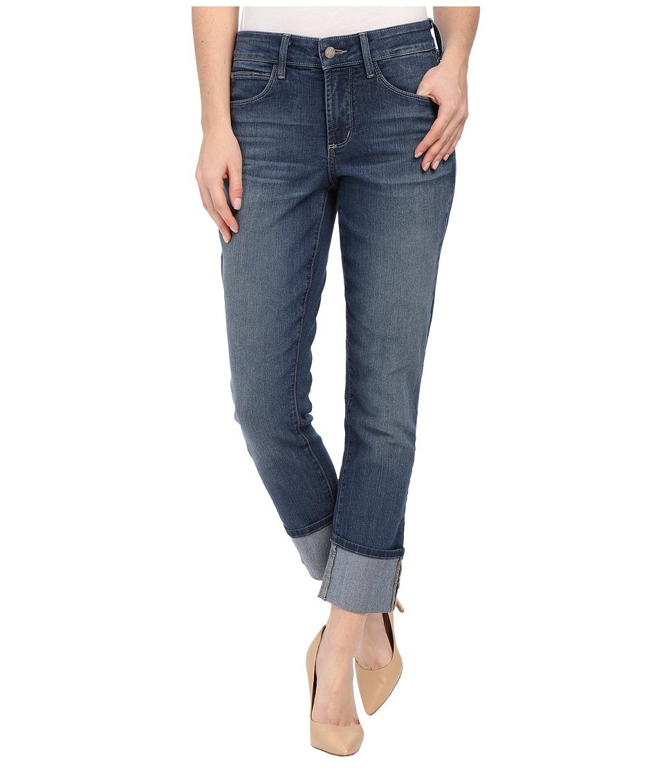 NYDJ - Lorena Skinny Boyfriend in Inwood (Inwood) Women's Jeans