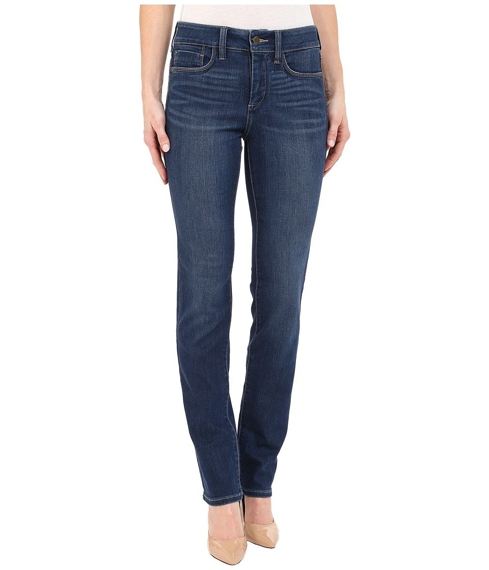NYDJ - Samantha Slim in Echo Valley (Echo Valley) Women's Jeans