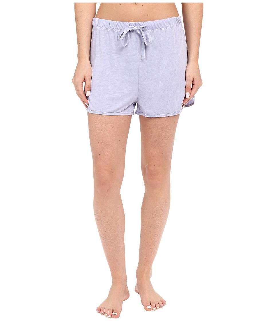 Calvin Klein Underwear - Liquid Lounge Lounge Shorts (Sway) Women's Pajama