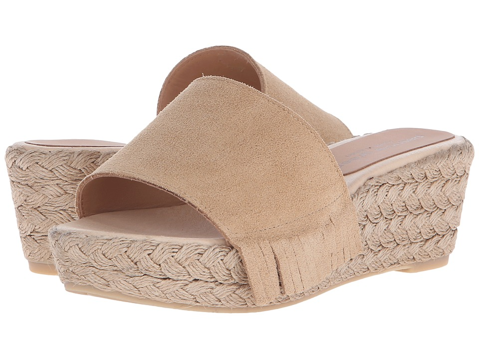 Patricia Green - Dallas (Camel) Women's Slippers