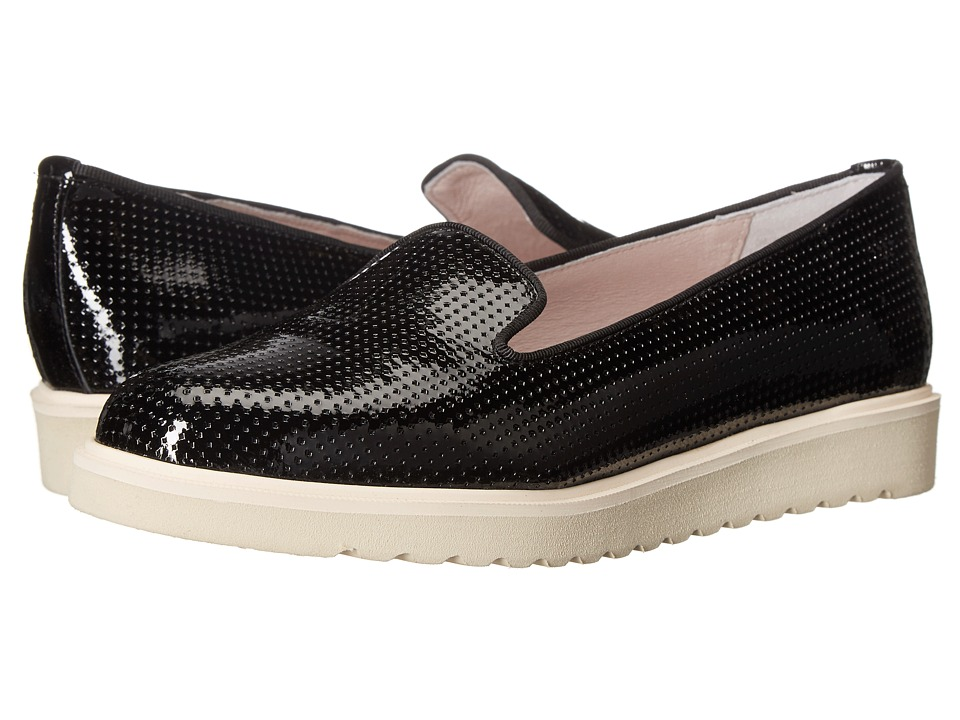 Patricia Green - City Style (Black Patent) Women's Slippers