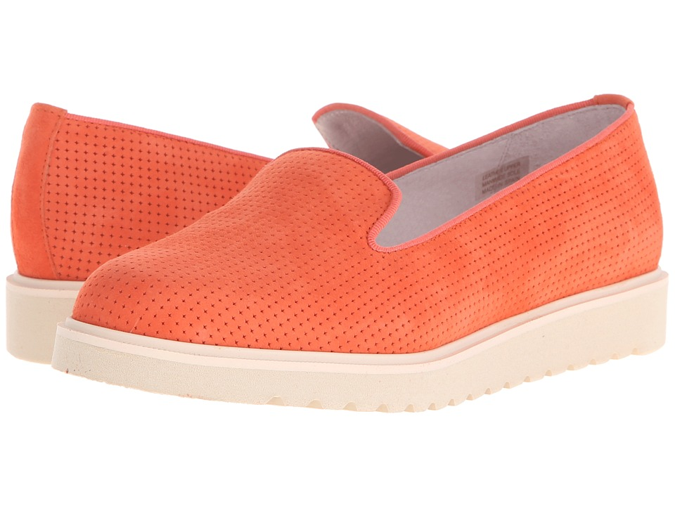 Patricia Green - City Style (Coral) Women's Slippers