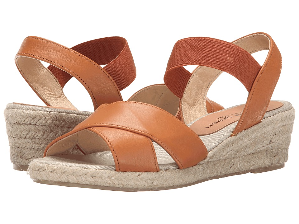Patricia Green - Abbie (Tan) Women's Slippers