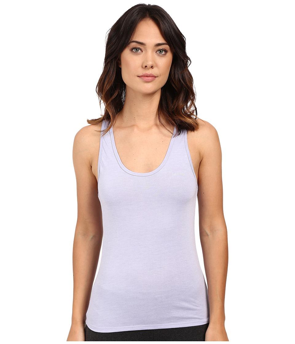 Calvin Klein Underwear Liquid Lounge Tank Top (Sway) Women