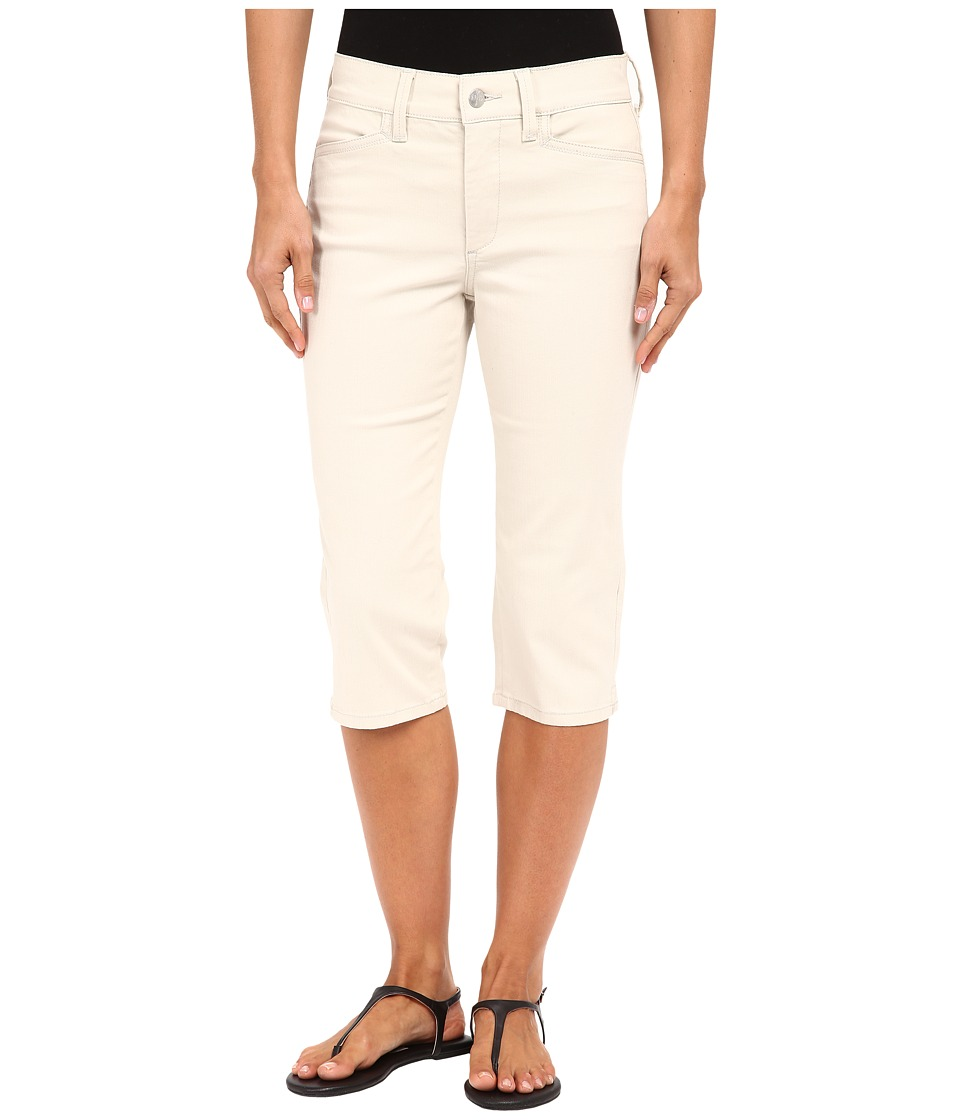 NYDJ - Kaelin Skimmer in Clay (Clay) Women's Jeans