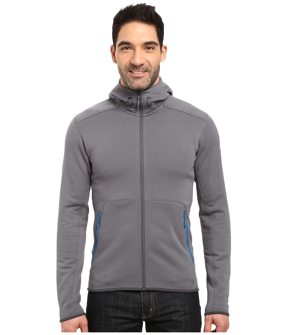 Arc'teryx - Lorum Hoody (Tungsten) Men's Sweatshirt