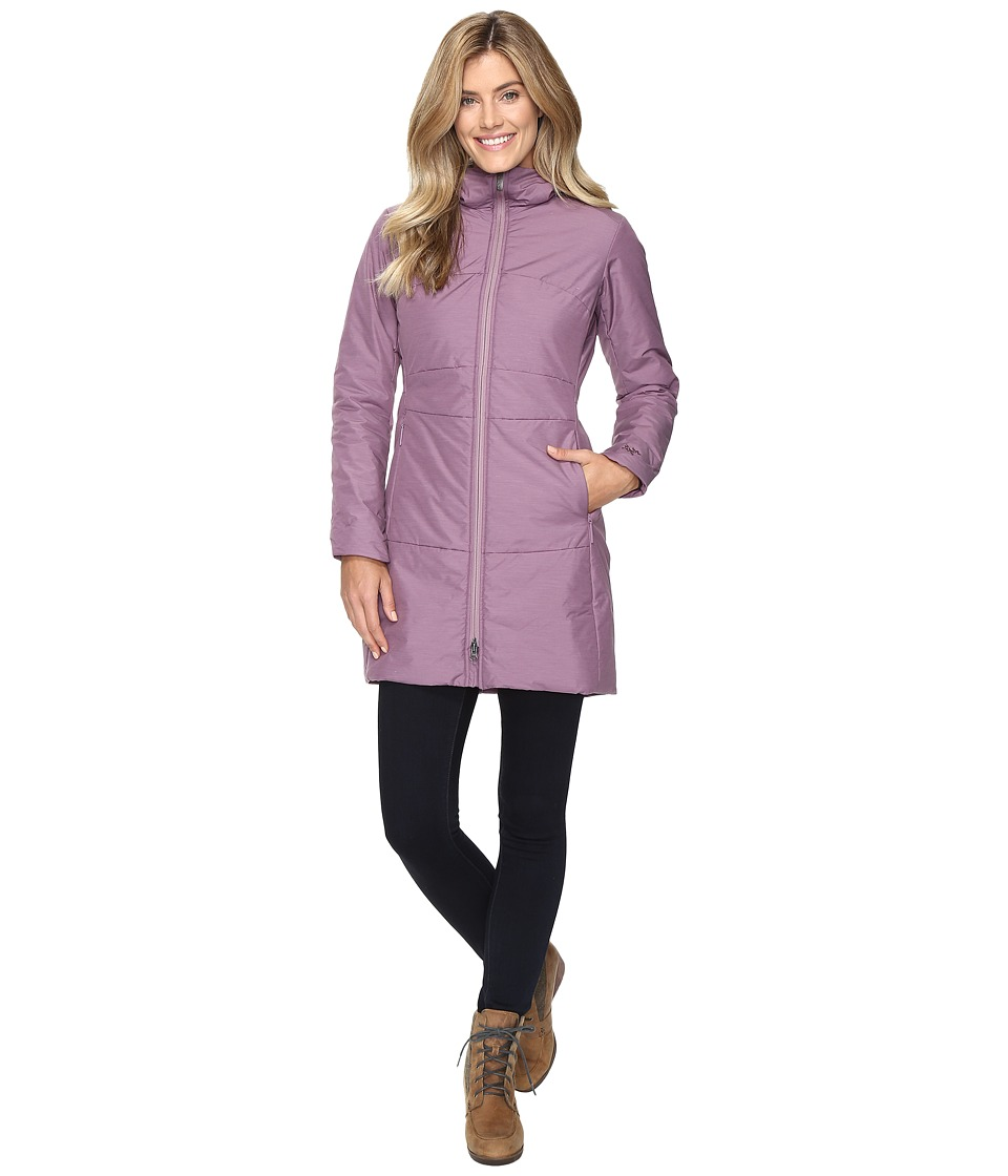 Arc'teryx - Darrah Coat (Ametrine) Women's Coat