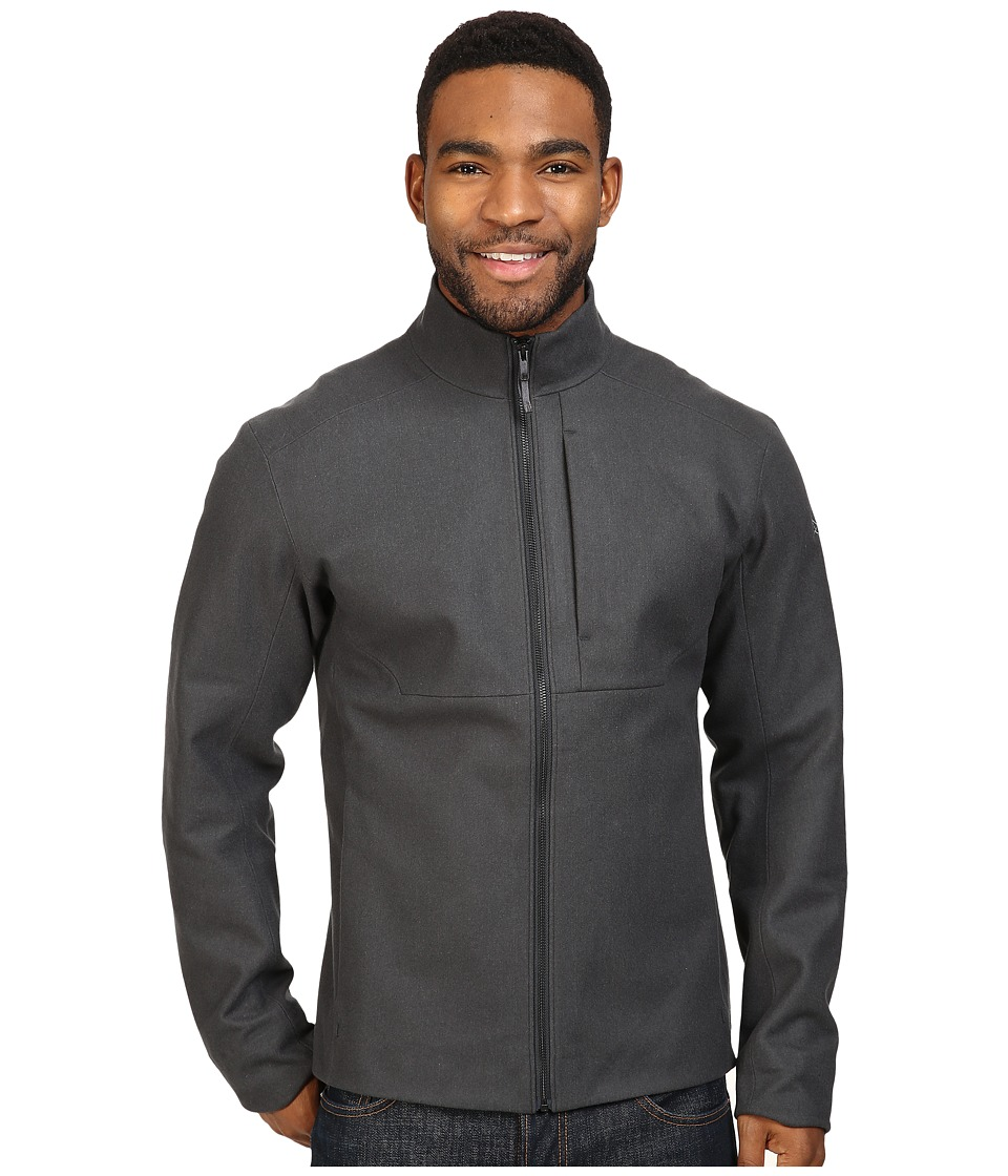 Arc'teryx - Diplomat Jacket (Carbon Steel) Men's Coat