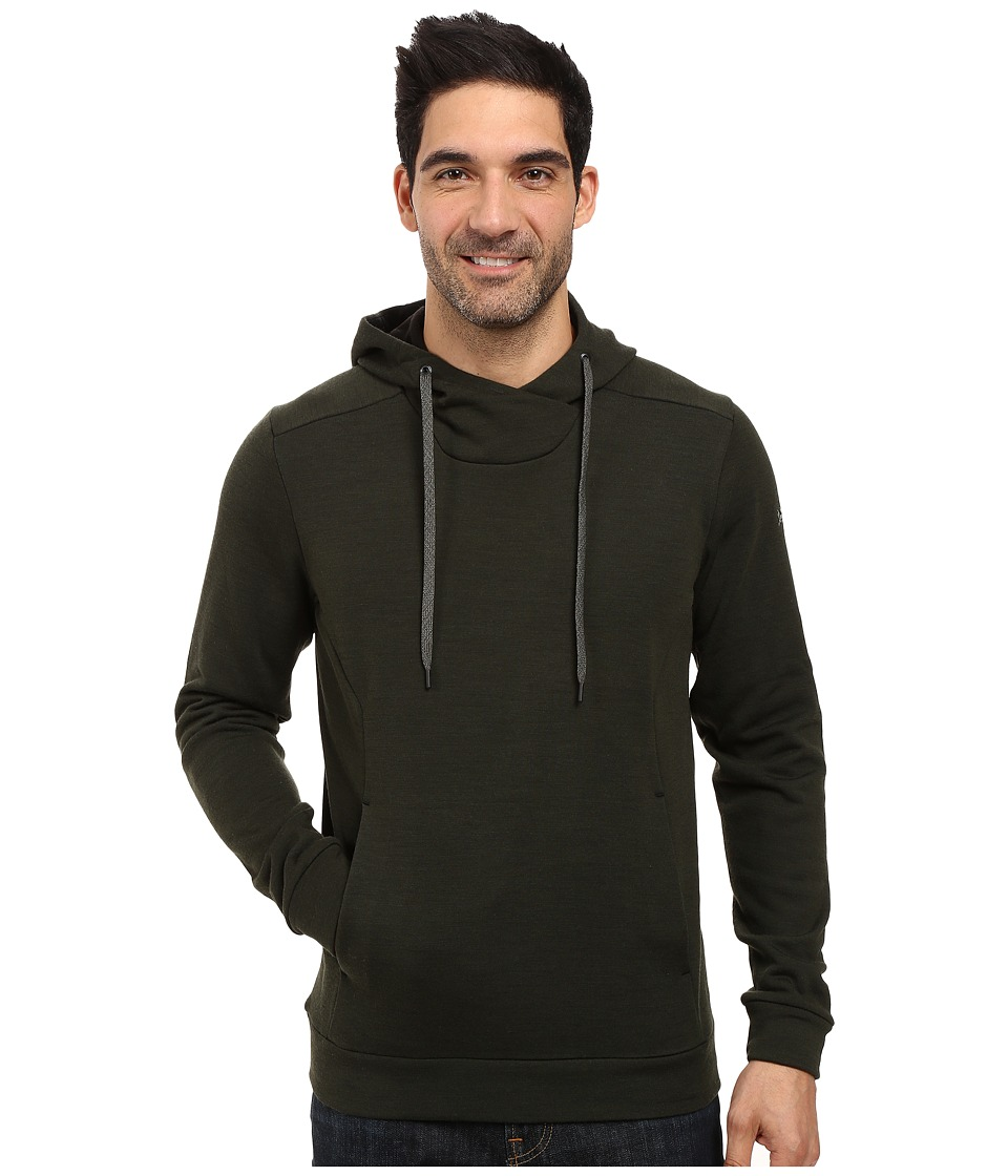 Arc'teryx - Elgin Hoodie (Caper) Men's Sweatshirt