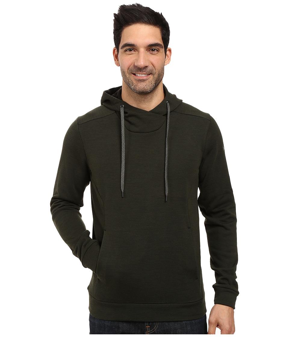 Arc'teryx - Elgin Hoodie (Caper) Men's Sweatshirt