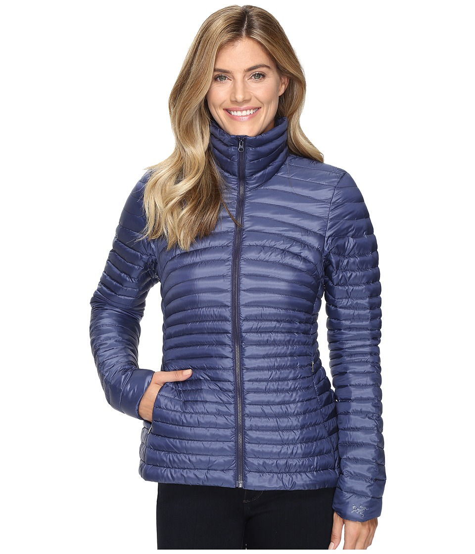 Arc'teryx - Yerba Coat (Nightshadow) Women's Coat