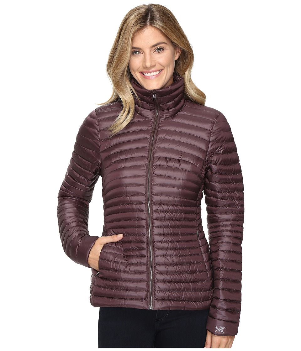 Arc'teryx - Yerba Coat (Quartz) Women's Coat