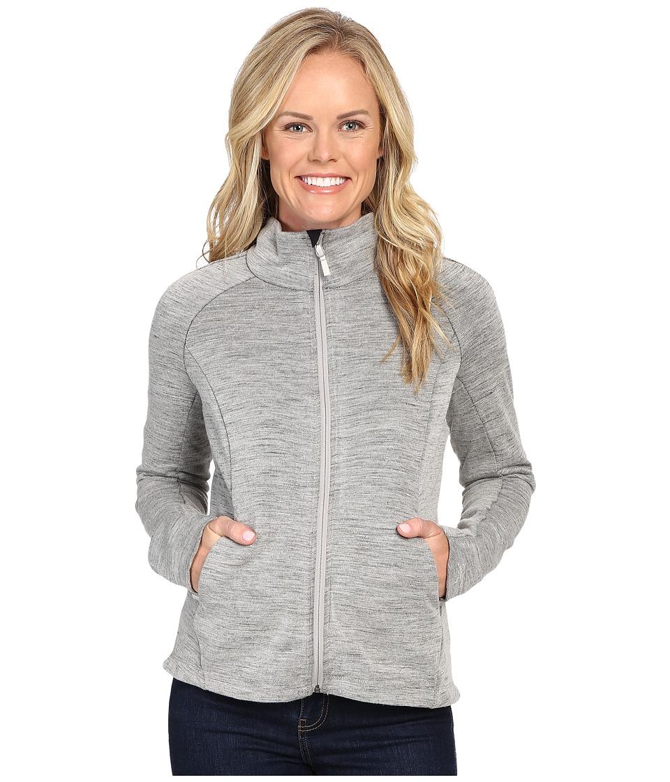 Arc'teryx - A2B Vinta Jacket (Gabbro Grey) Women's Coat