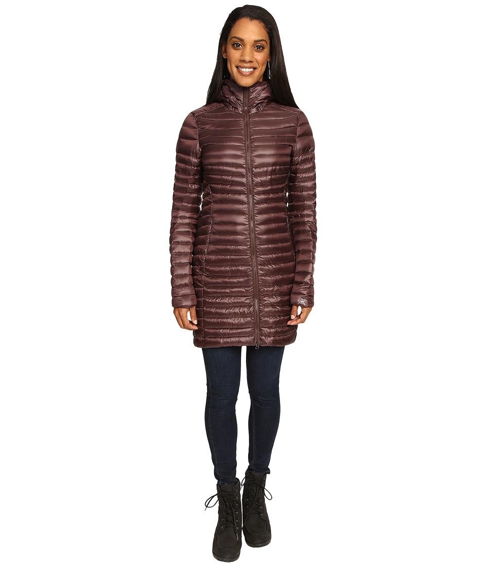 Arc'teryx - Nuri Coat (Quartz) Women's Coat
