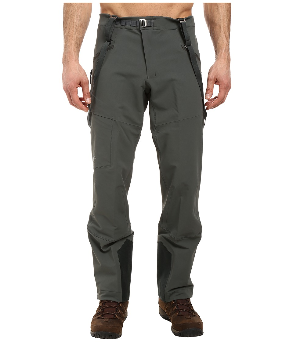 Arc'teryx - Procline FL Pants (Nautic Grey) Men's Casual Pants