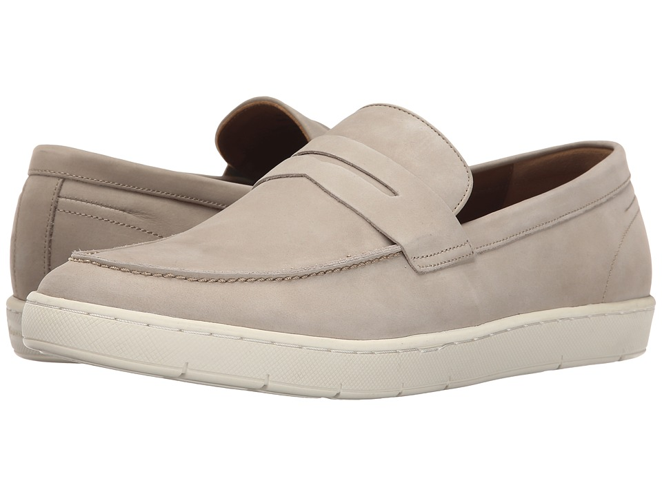 Gordon Rush - Ashby (Milkshake) Men's Slip on Shoes