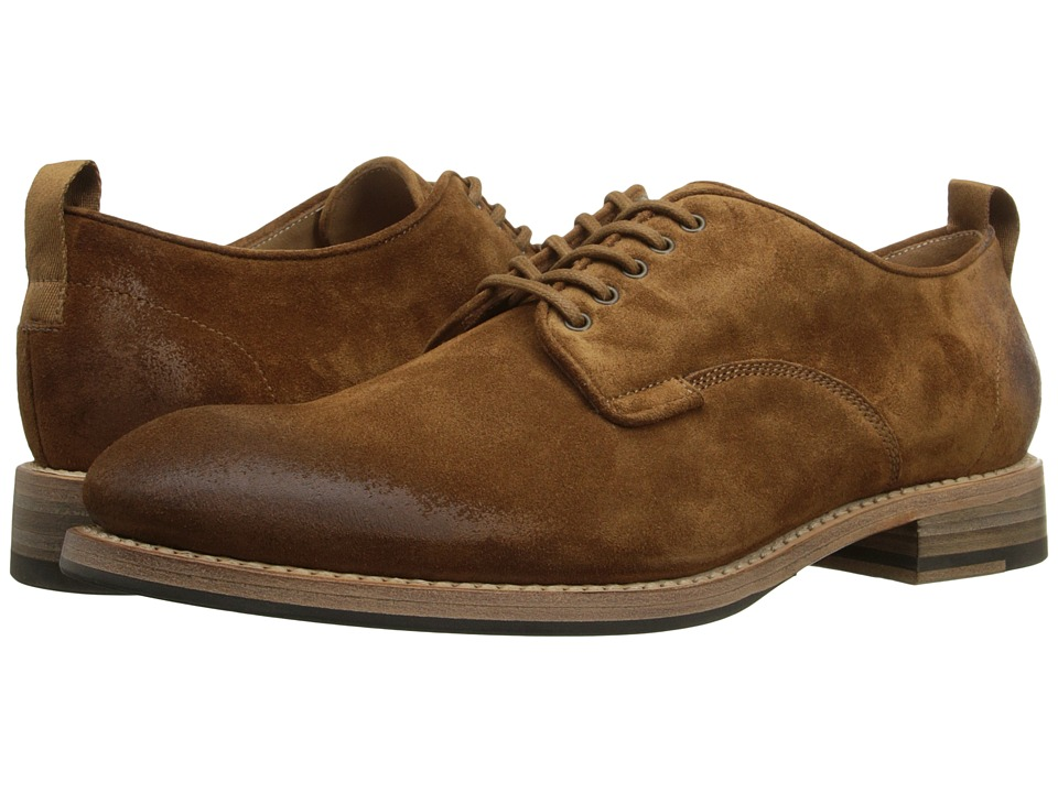 rag & bone - Spencer Derby (Cognac) Men's Shoes
