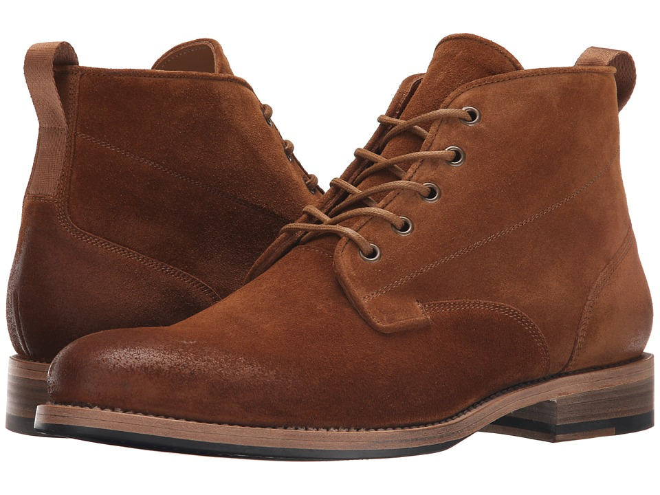 rag & bone - Spencer Chukka (Cognac) Men's Boots